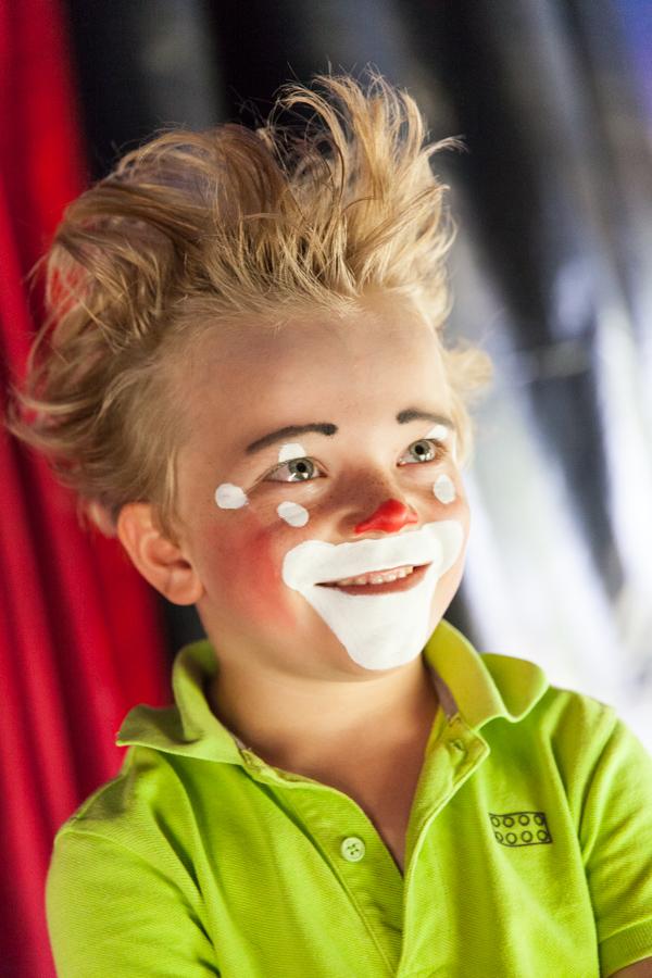 Silke Wedler Fotografie_Clown-2