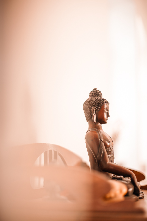 Silke Wedler Fotografie Buddha